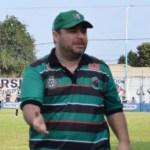 Yury Kordylas se hizo cargo de la Liga Correntina