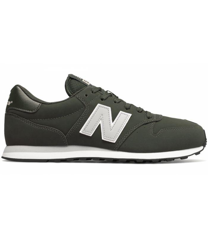 Tienda de zapatillas New Balance y zuecos Crocs Tienda de
