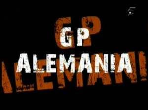 GP Alemania