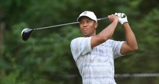 El declive de Tiger Woods