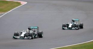 Mercedes amenaza el Mundial de Fórmula 1