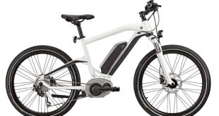 Cómo ponerse en forma con una bici eléctrica