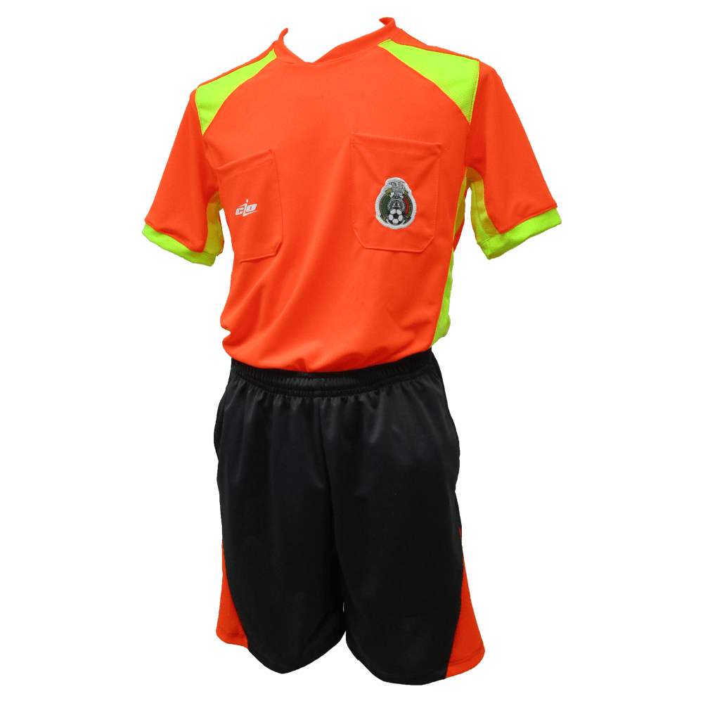 uniforme para Árbitro 04