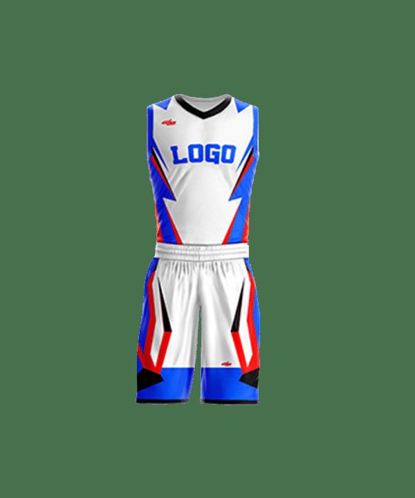 Uniforme Basquetbol 100