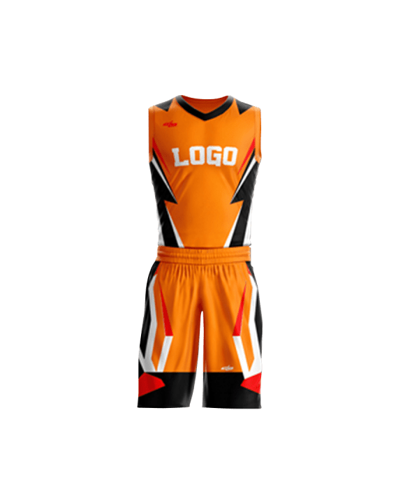 Uniforme Basquetbol 107