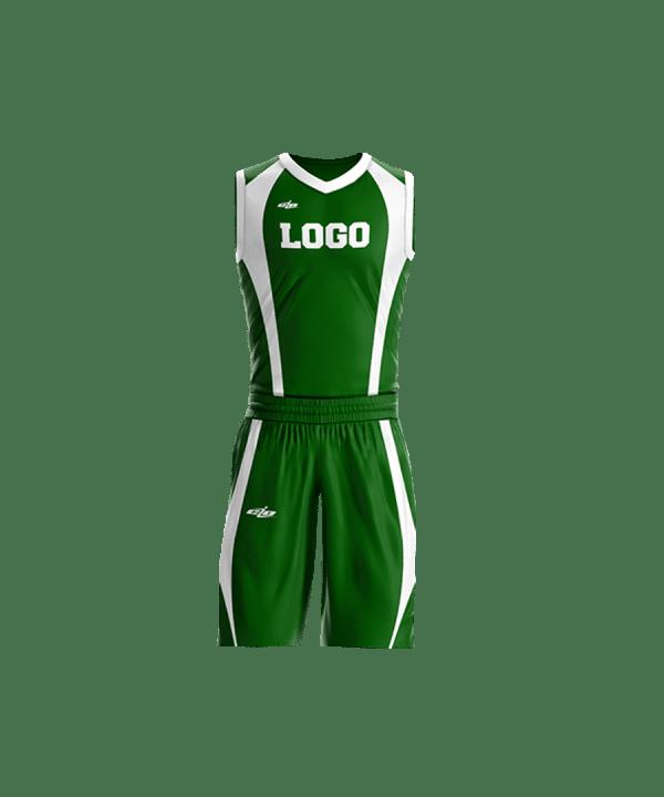 Uniforme Basquetbol 12