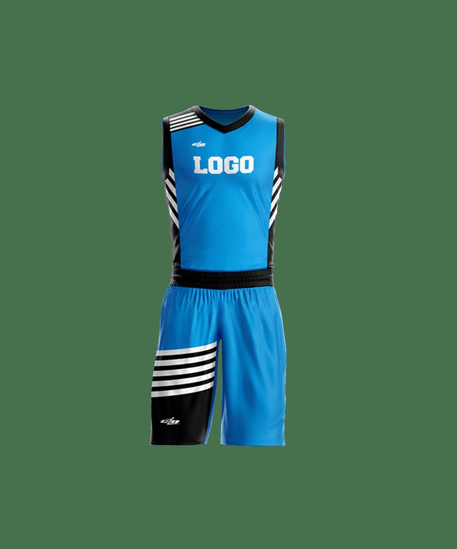 Uniforme Basquetbol 15