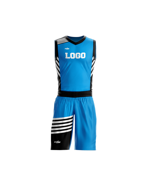 Uniforme Basquetbol 15