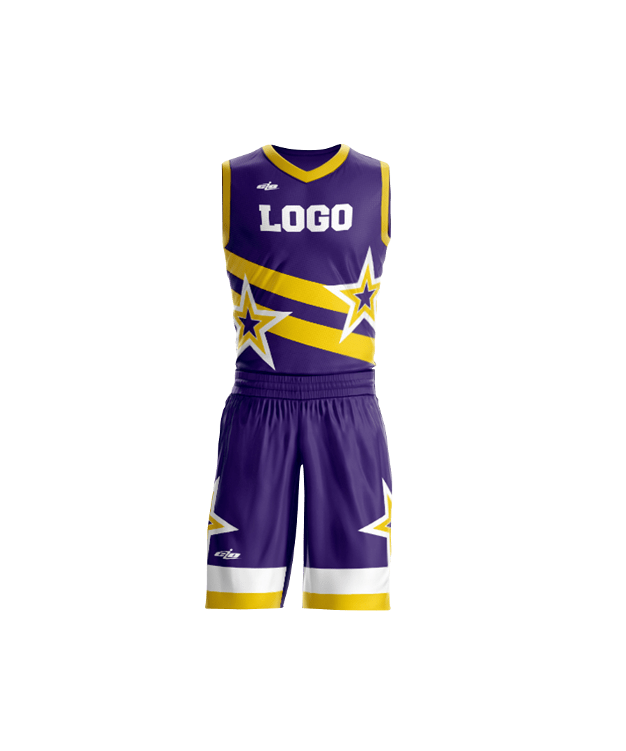 Uniforme Basquetbol 18