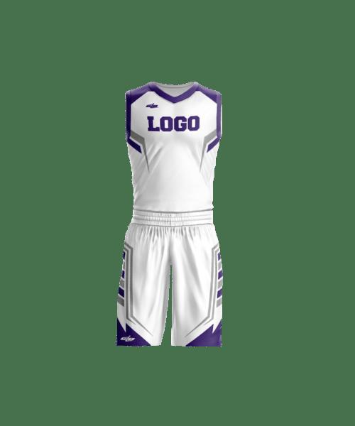 Uniforme Basquetbol 25