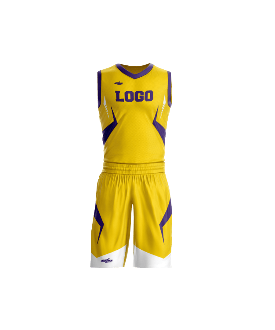 Uniforme Basquetbol 36.1