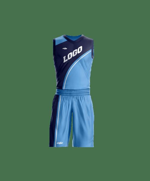Uniforme Basquetbol 42