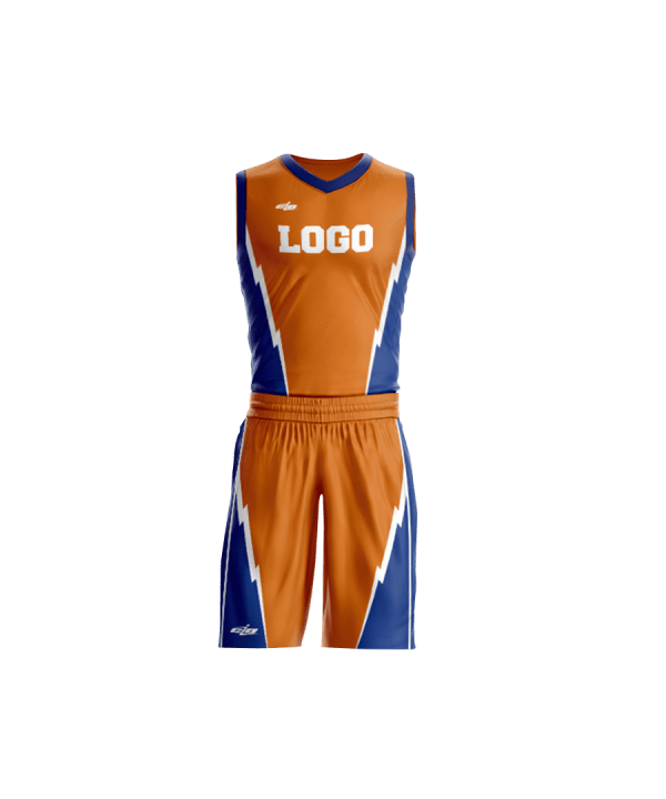 Uniforme Basquetbol 46