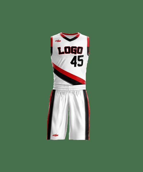 Uniforme Basquetbol 58