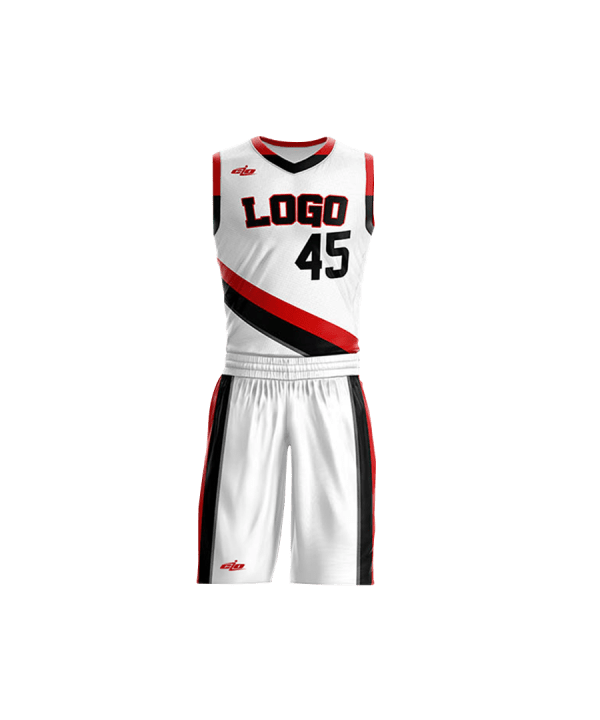Uniforme Basquetbol 58