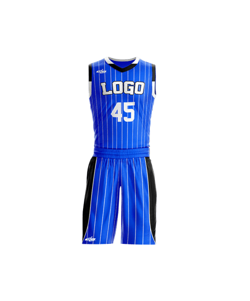 Uniforme Basquetbol 62