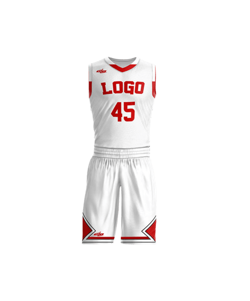 Uniforme Basquetbol 63