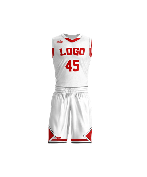 Uniforme Basquetbol 63