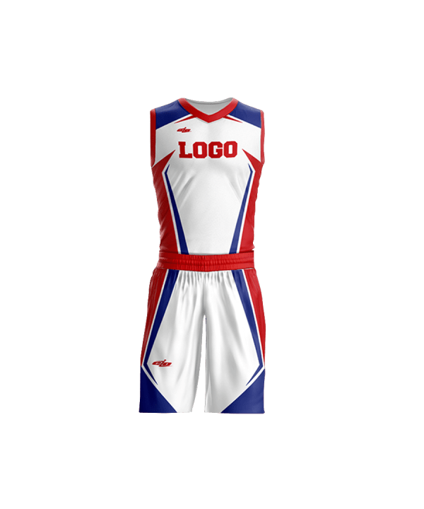 Uniforme Basquetbol 8