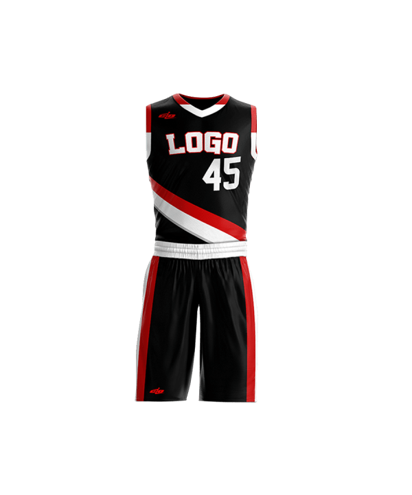Uniforme Basquetbol 82