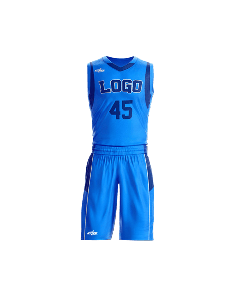 Uniforme Basquetbol 90