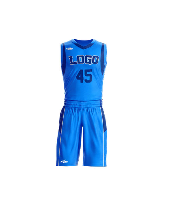 Uniforme Basquetbol 90