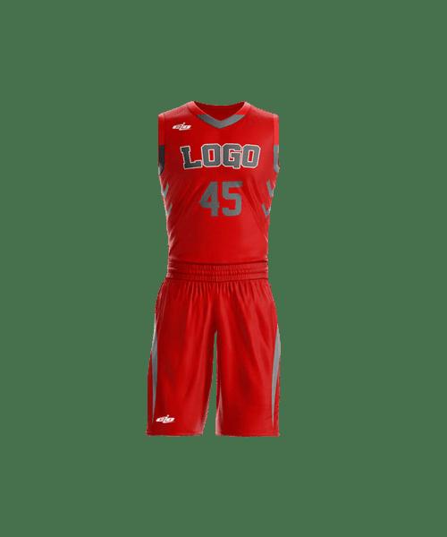 Uniforme Basquetbol 91