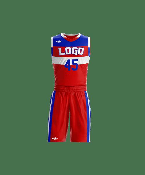 Uniforme Basquetbol 92