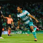 Santos se lleva la ventaja en la Ida