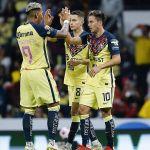 América vence a Santos y e líder del campeonato
