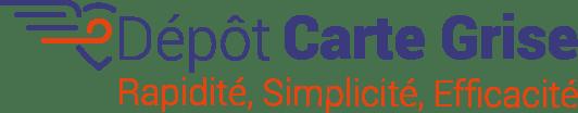 www depotcartegrise fr