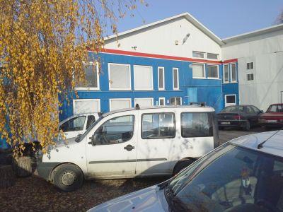 00 Alex Agrocom HQ - Birouri 02