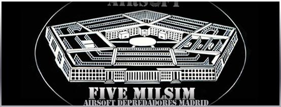 fivemilsim-airsoft