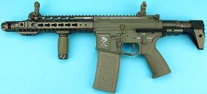 G&P AUTO ELECTRIC GUN-085 - DARK EARTH