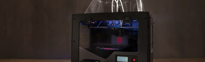Makerbot 2X