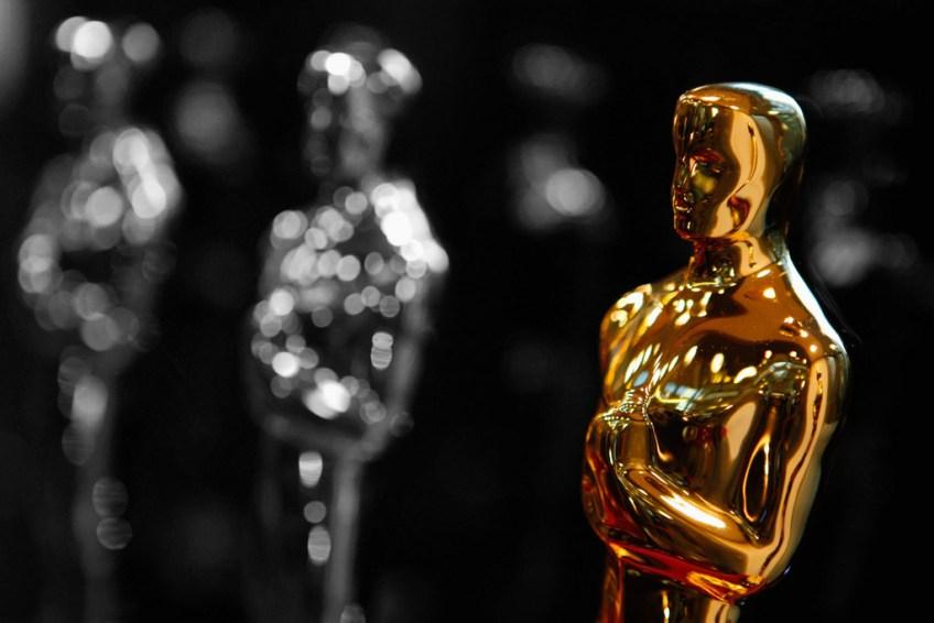 Academy Award_Oscar