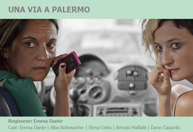 una via a palermo review