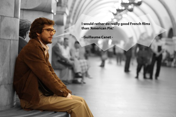 Quote Guillaume Canet