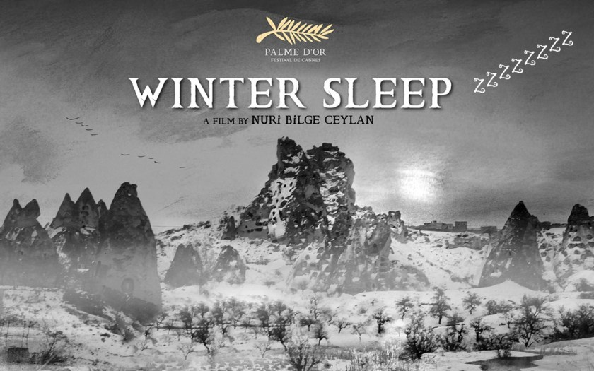 winter sleep blog