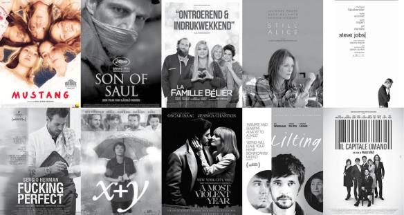 topfilms 2015