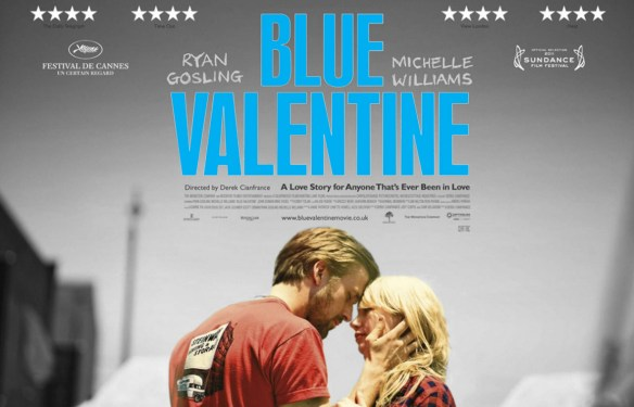 Onze TV TIP Blue Valentine