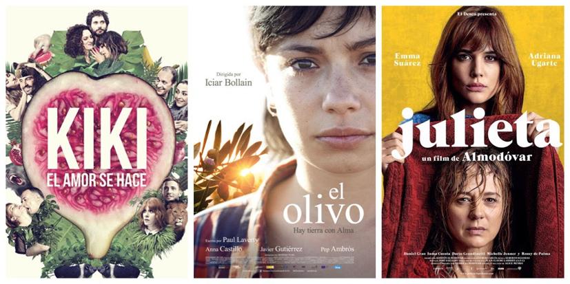 Spaanse films