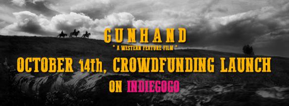 Gunhand Crowdfunding