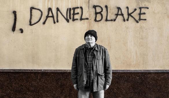 I, Daniel Blake Ken Loach