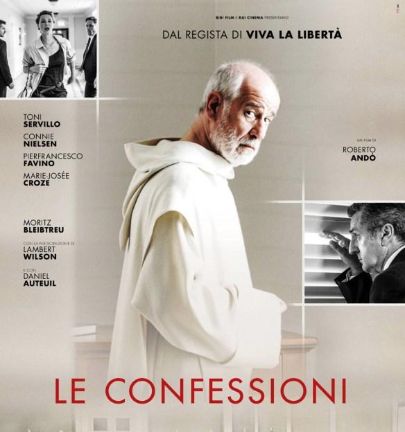 winactie Le Confessioni