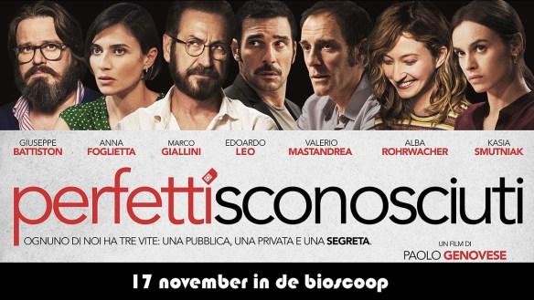 Perfetti Sconosciuti winnen bioscoop