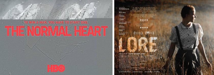 The Normal Heart en Lore