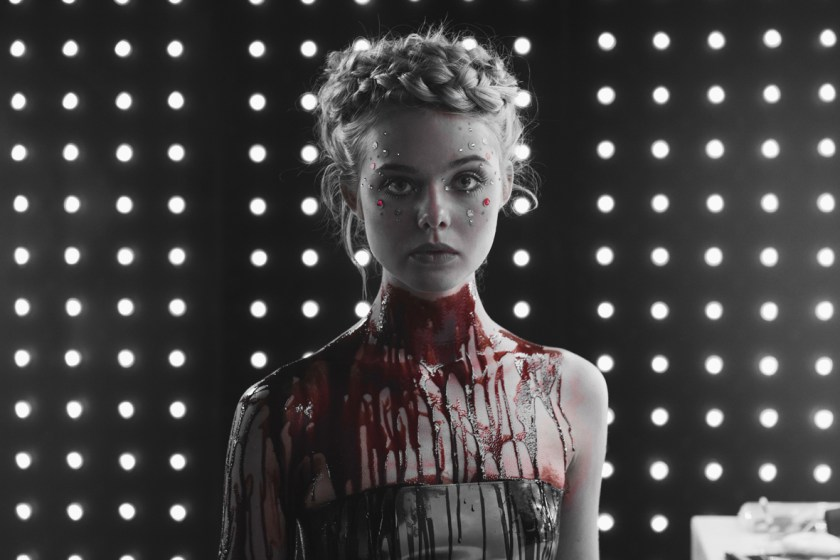 recensie The Neon Demon