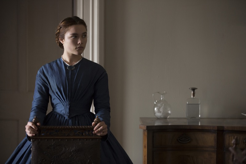 recensie Lady Macbeth