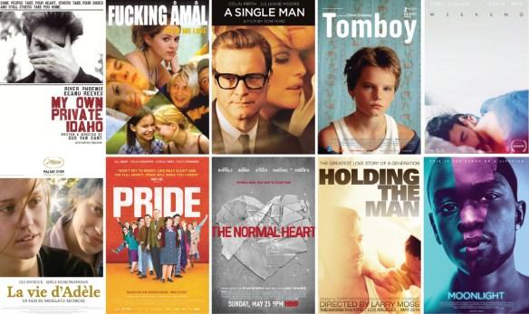 LGBTQ films
